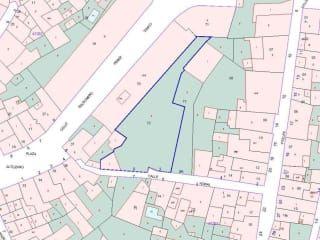 Inmueble en venta en Jerez De Los Caballeros de 858  m²