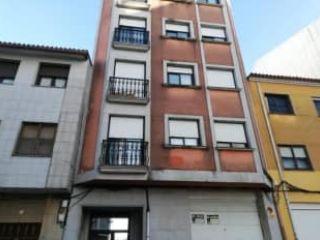 Piso en venta en Pontevedra de 66  m²