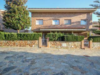 Unifamiliar en venta en Sant Vicenç De Montalt de 276  m²