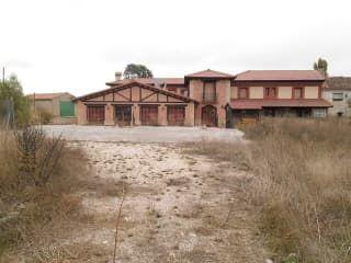 Inmueble en venta en Castrejón De La Peña de 791  m²