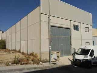 Nave en venta en La Guardia De Jaén de 796  m²