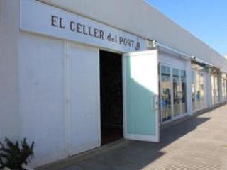 Local en venta en Torredembarra de 54  m²