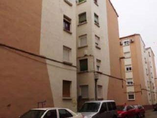 Piso en venta en Monzón de 60  m²