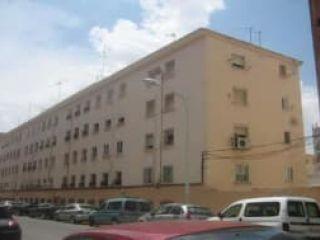 Piso en venta en Albacete de 52  m²