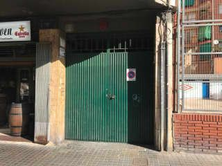 Garaje en venta en Sant Adrià De Besòs de 24  m²