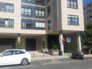Garaje en venta en Coruña (a) de 25  m²
