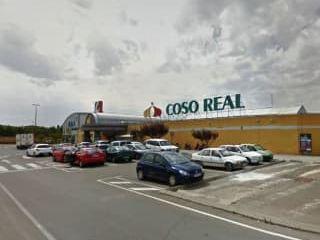 Local en venta en Huesca de 115  m²