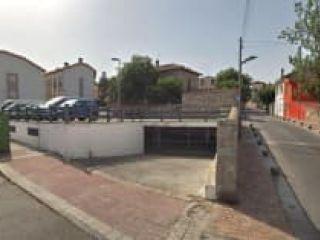 Garaje en venta en Collado Villalba de 24  m²
