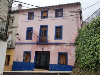 Piso en venta en Vall De Gallinera de 234  m²