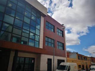 Nave en venta en Alcorcón de 698  m²