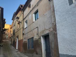 Piso en venta en Villanueva De Jiloca de 216  m²