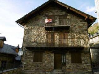 Piso en venta en La Vall De Boí de 87  m²