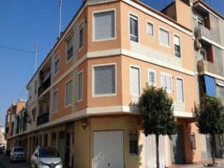 Piso en venta en Albalat De La Ribera de 71  m²