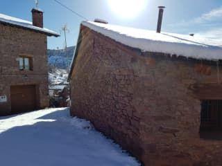 Piso en venta en Montferrer I Castellbò de 116  m²