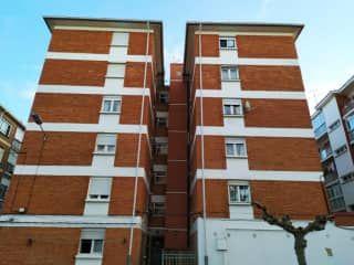 Piso en venta en Palencia de 80  m²