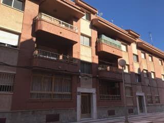 Piso en venta en San Pedro Del Pinatar de 92  m²