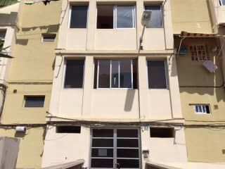 Piso en venta en Santa Cruz De Tenerife de 81  m²