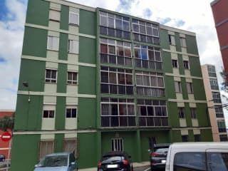 Piso en venta en San Cristóbal De La Laguna de 86  m²