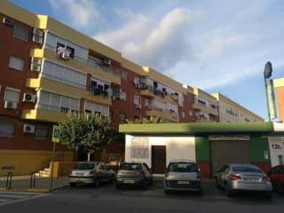 Piso en venta en Alcalá De Guadaíra de 64  m²