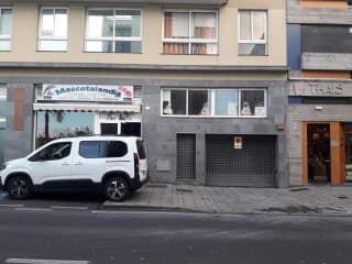 Garaje en venta en Icod De Los Vinos de 13  m²