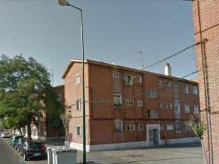 Piso en venta en Valladolid de 54  m²