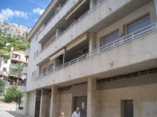 Piso en venta en Torroella De Montgrí de 79  m²