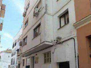Piso en venta en Sanlucar De Barrameda de 90  m²
