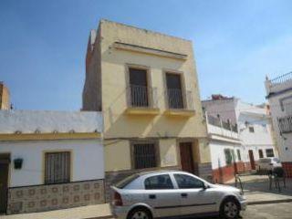 Unifamiliar en venta en Guillena de 121  m²