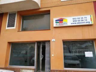 Local en venta en Vícar de 101  m²