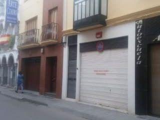 Garaje en venta en Andújar de 17  m²
