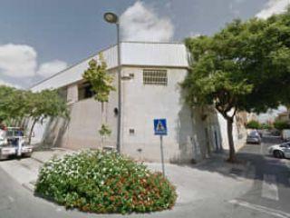 Nave en venta en San Vicente Del Raspeig de 502  m²