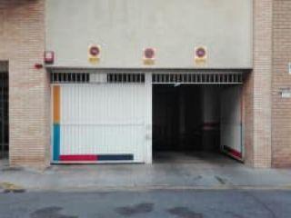 Garaje en venta en Castellón De La Plana de 25  m²