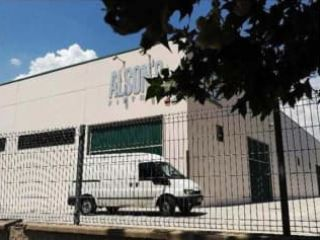 Nave en venta en La Pobla De Claramunt de 984  m²