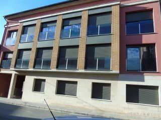 Piso en venta en Santa Eugènia De Berga de 146  m²