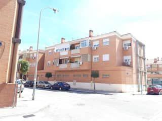 Piso en venta en Velilla De San Antonio de 76  m²