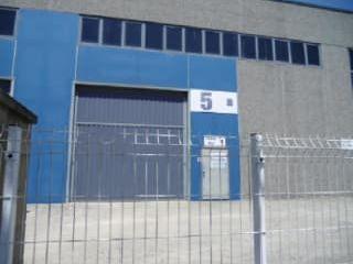 Nave en venta en Montornès Del Vallès de 732  m²