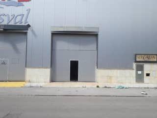 Nave en venta en Almazora de 478  m²