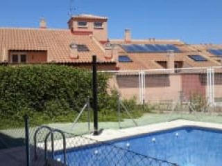 Piso en venta en Almonacid De Toledo de 52  m²