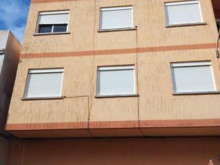 Piso en venta en Benifla de 77  m²