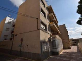 Piso en venta en Huércal-overa de 109  m²