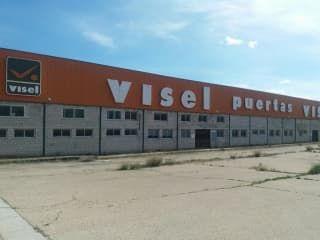 Nave en venta en Villacañas