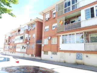 Piso en venta en Velilla De San Antonio de 61  m²