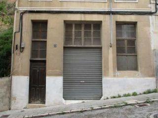 Duplex en venta en Alcoi de 54  m²