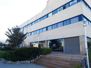 Garaje en venta en Rivas-vaciamadrid de 9  m²