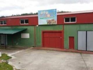 Nave en venta en Barbadás de 507  m²