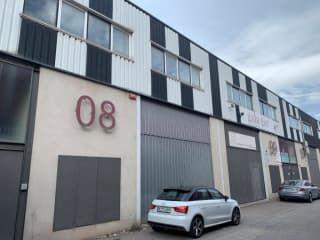 Nave en venta en Sant Andreu De La Barca de 598  m²