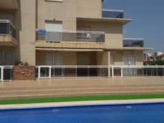 Piso en venta en Cartagena de 44  m²