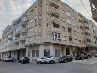 Piso en venta en Torrevieja de 24  m²