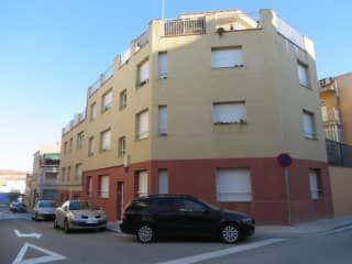 Piso en venta en Santa Margarida De Montbui de 51  m²