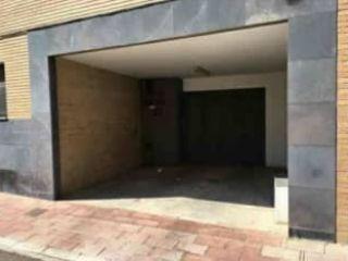 Garaje en venta en La Puebla De Alfindén de 13  m²